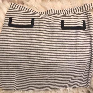 Brooks Brothers skirt size 10.